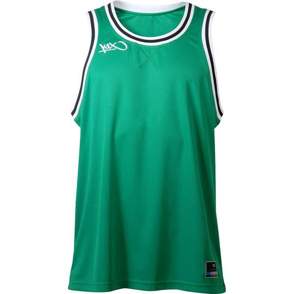Майка Hardwood double x jerseyБезрукавки<br>100% полиэстер<br><br>Цвет: зеленый<br>Размеры US: XXS;S;2XL<br>Пол: Мужской