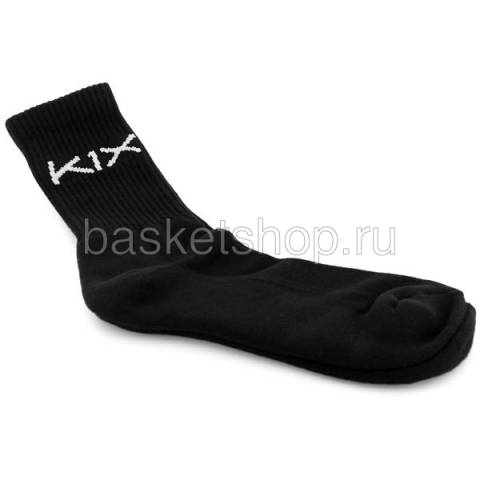 Hardwood game time socks