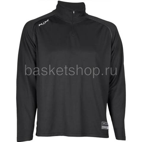 Hardwood intimidator longsleeve shooting shirt