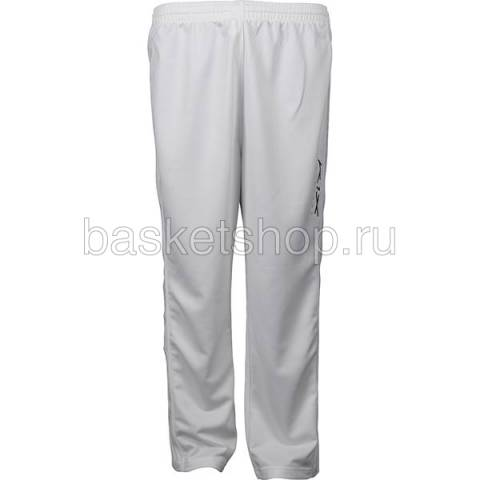 Hardwood intimidator warm up pants