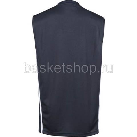 мужской темно - синий  hardwood league uniform jersey 7200-0003/4102 - цена, описание, фото 2