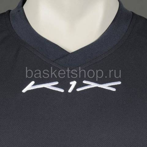мужской темно - синий  hardwood league uniform jersey 7200-0003/4102 - цена, описание, фото 3