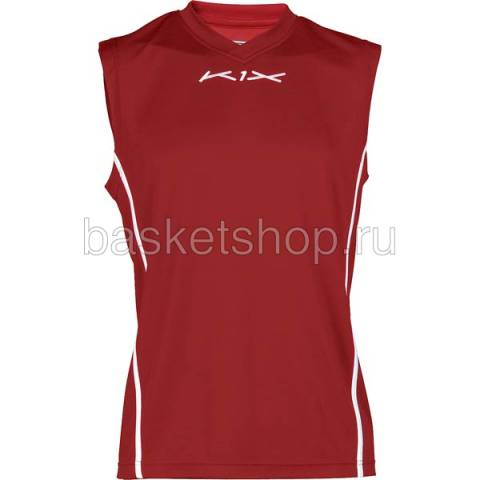 Hardwood league uniform jersey