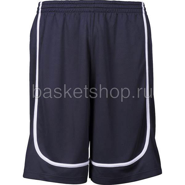 Шорты Hardwood league uniform shorts от Streetball