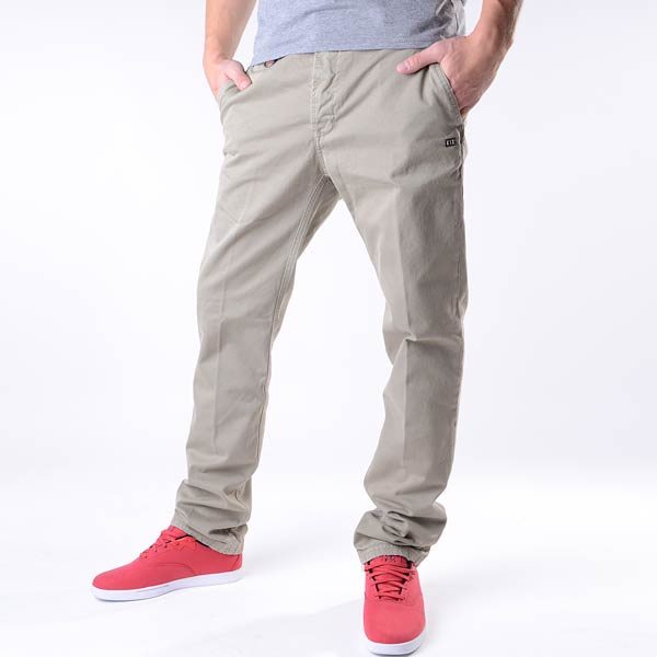 ����� Legit chino pant - K1X - K1X����� � ������<br>100% ������<br><br>����: �����<br>������� US: 34