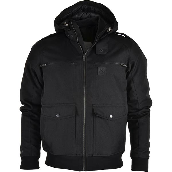 Куртка ride till i die canvas jacket от Streetball