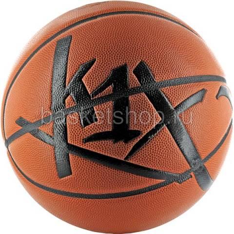 оранжевый, черный  ultimate league ball №7 1900-0031/2230 - цена, описание, фото 1