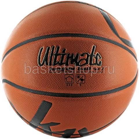 оранжевый, черный  ultimate league ball №7 1900-0031/2230 - цена, описание, фото 2