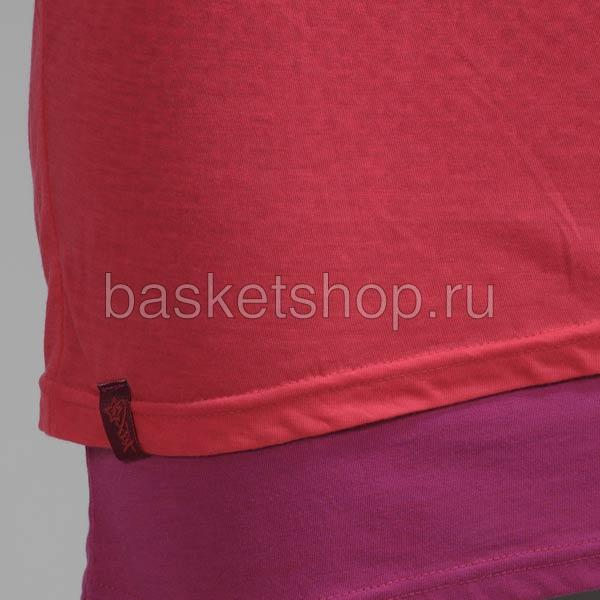 Майка Gradient double layer tank top от Streetball