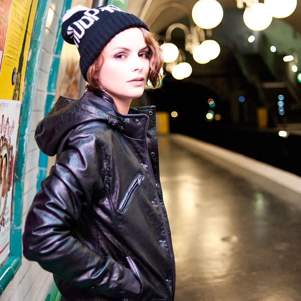 Куртка shorty is wicked jacket mk2 от Streetball