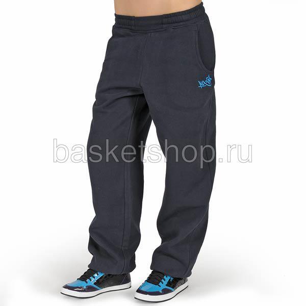 Shorty basic tag sweatpantsБрюки и джинсы<br>80% хлопок, 20% полиэстер<br><br>Цвет: синий<br>Размеры US: L