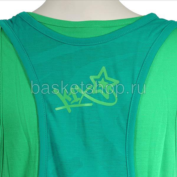 Double layer tank top от Streetball
