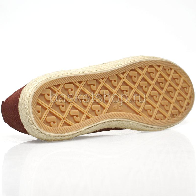 Купить мужские бордовые  ботинки chester в магазинах Streetball изображение - 4 картинки