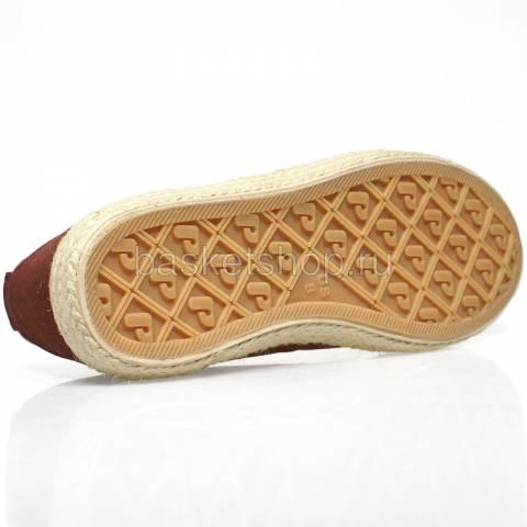 Купить мужские бордовые  ботинки chester в магазинах Streetball - изображение 4 картинки