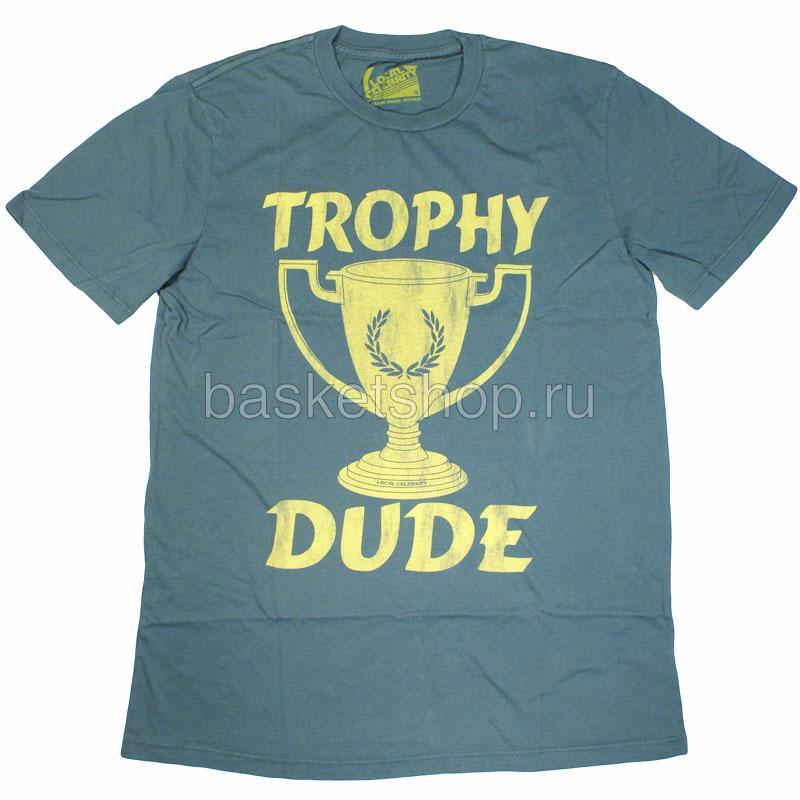 Trophy Dude