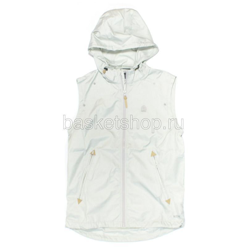 Convertible shell jacket от Streetball