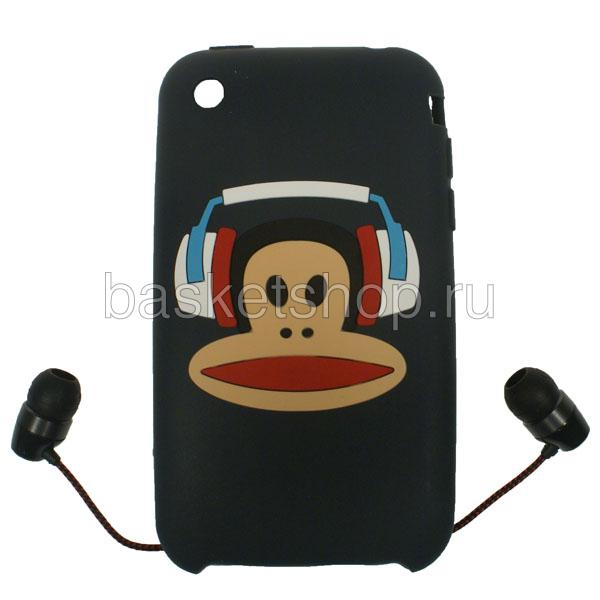 Skullcandy Riot Paul Frank bundle