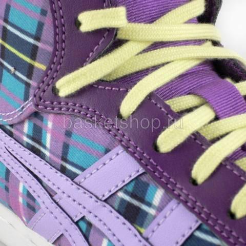 женский фиолетовый, желтый, белый  seck hi d978n-3335 - цена, описание, фото 2