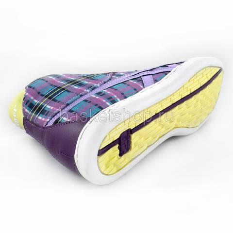 женский фиолетовый, желтый, белый  seck hi d978n-3335 - цена, описание, фото 5