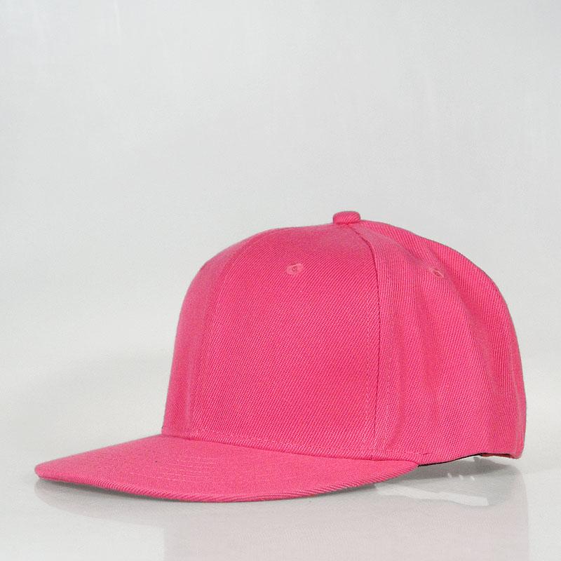 розовую  кепка snap snap-pink - цена, описание, фото 1