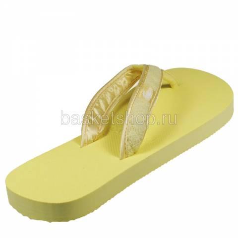 Купить женский желтый  vencia в магазинах Streetball - изображение 3 картинки