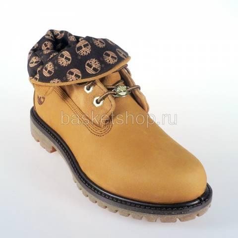 тимберленд женские ботинки, зимняя.