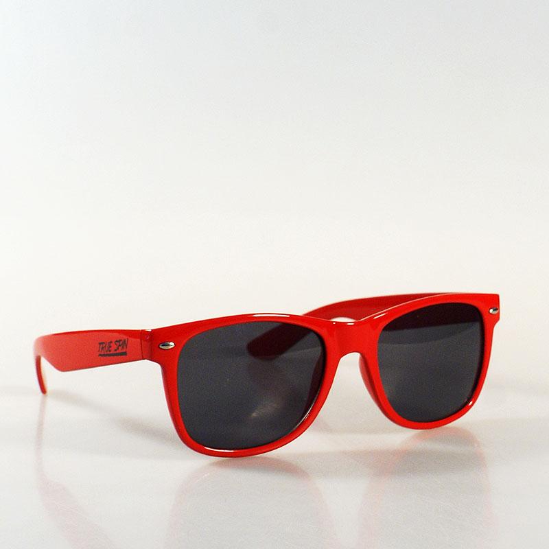 красные  очки TS003-red - цена, описание, фото 1