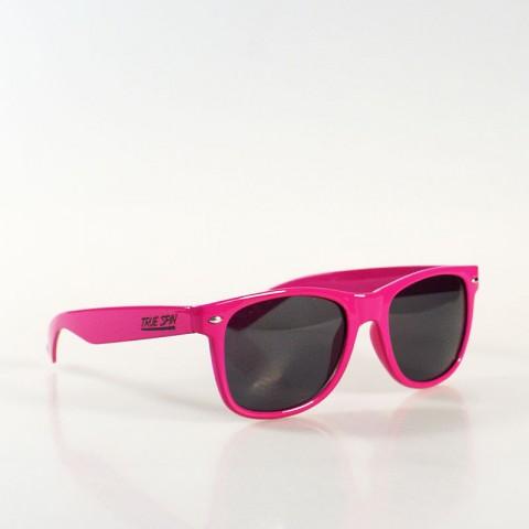 розовые  очки TS007-pink - цена, описание, фото 1