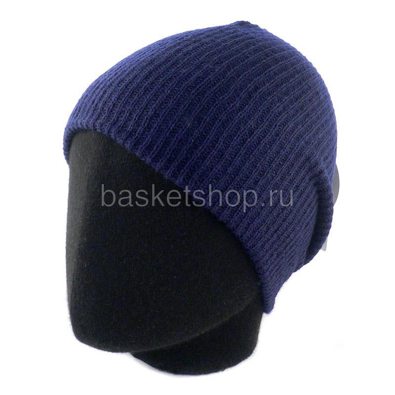 синюю  шапка w11104 nvy - цена, описание, фото 1