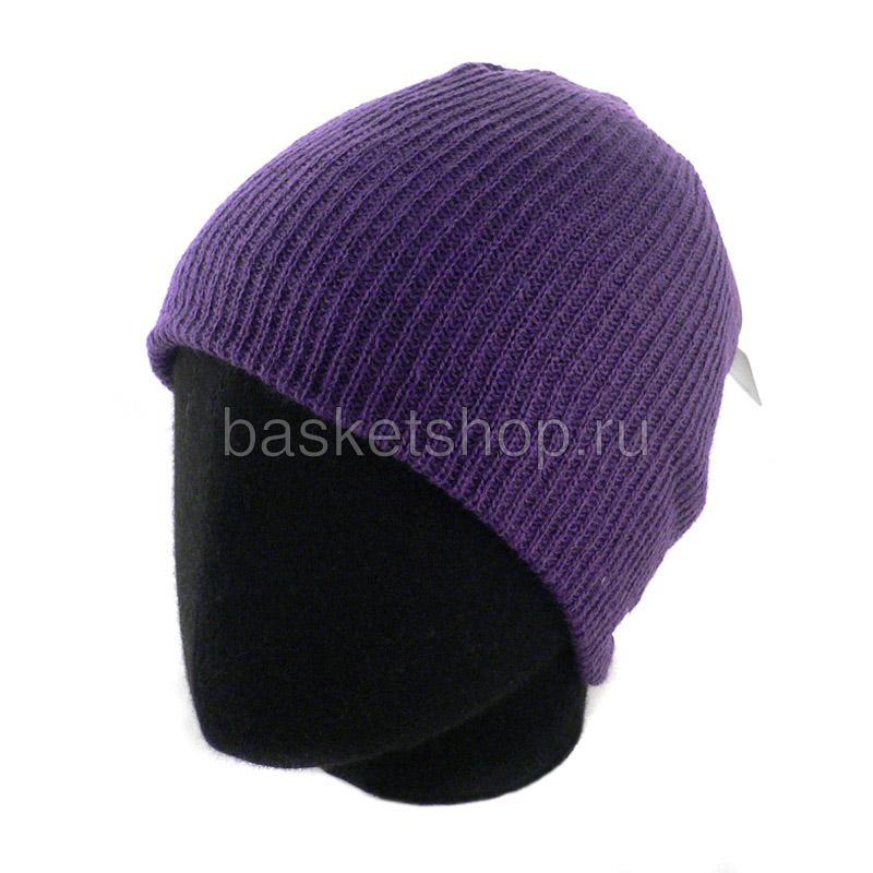 фиолетовую  шапка w11104 pur - цена, описание, фото 1