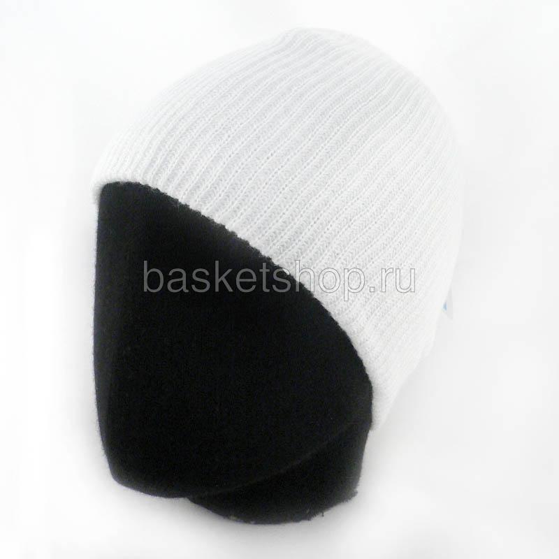 белую  шапка w11104 wht - цена, описание, фото 1