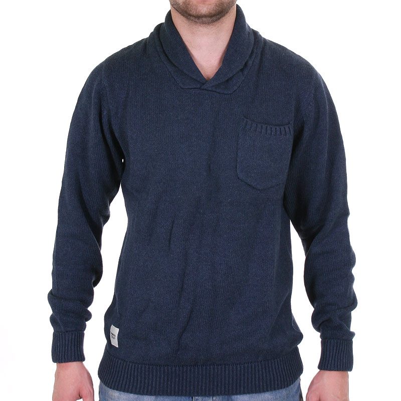 Свитер FlipТолстовки свитера<br><br><br>Цвет: синий<br>Размеры US: M<br>Пол: Мужской