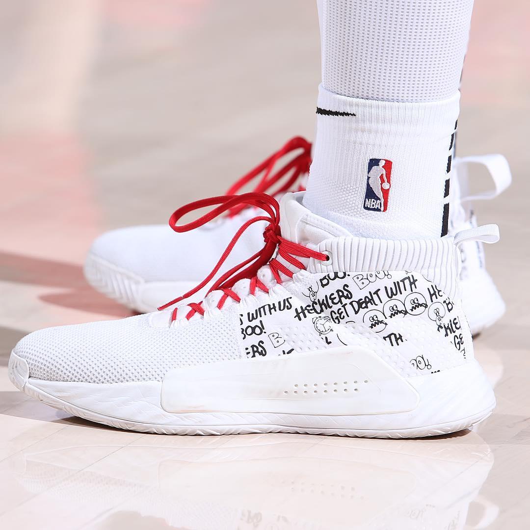 df66c7e0c Кроссовки из плей-офф НБА. Начало. — обзоры, новости и интервью в блоге  «StreetBall»