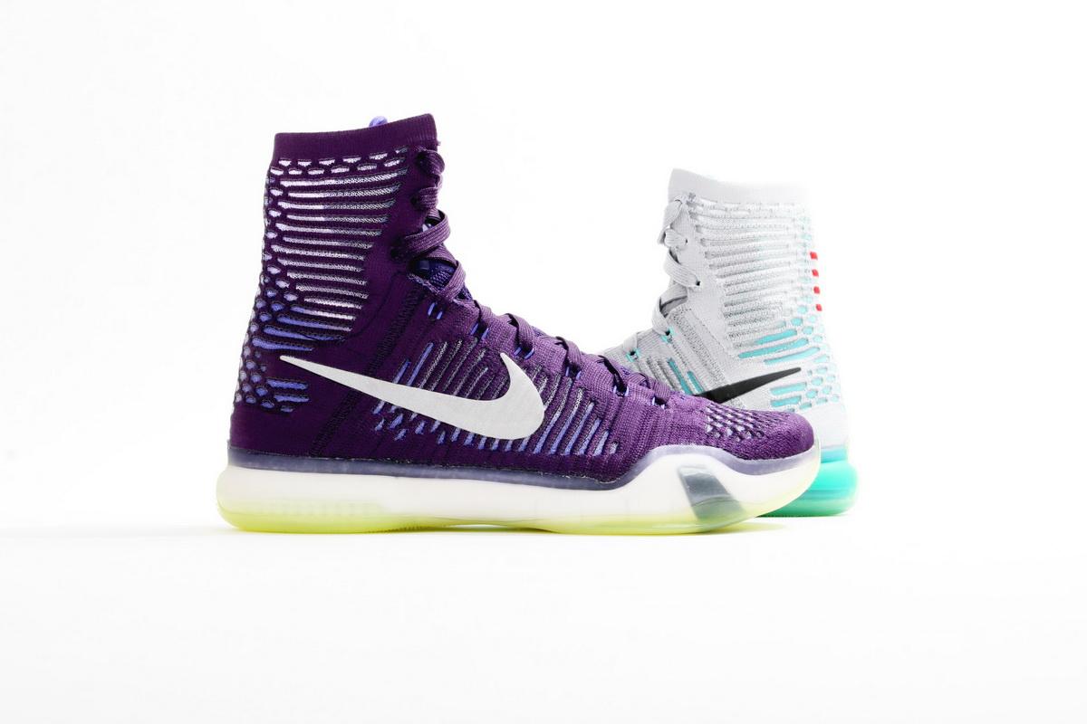fb2c71b6 Вполне вероятно что именно в элитных именных кроссовках от Nike мистер Кобе  Бин Брайант готовится к очередному походу за 6-ым перстнем чемпиона НБА.