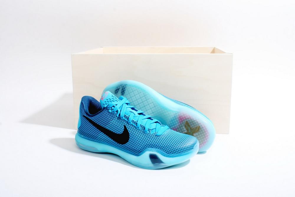 a8c227ac Кроссовки Nike Kobe X - Библиотека StreetBall - статьи, обзоры, интервью